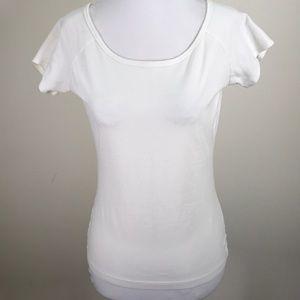 Victoria's Secret Stretchy Crop Top